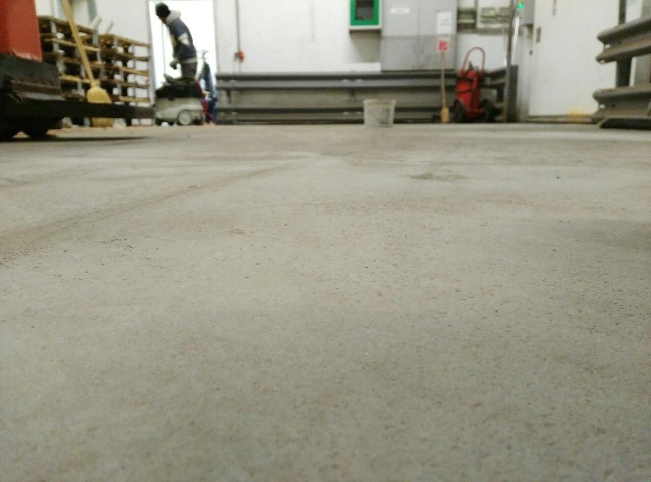 SP PerfectFloor™ Betonjavítás
