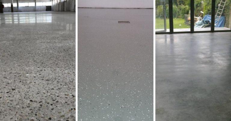 SP PerfectFloor™ hagyományos padlókkal szemben